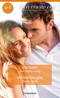 Den skotske arving / Ønsker og håb - Michelle Douglas, Ella Hayes