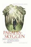 Paradisskyggen - Birgitte Stoklund Larsen
