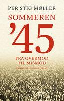 Sommeren '45 - Per Stig Møller