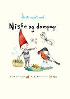 Året rundt med Nisse og Dompap - Kåre Bluitgen