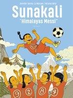 """Sunakali – """"Himalayas Messi"""" - Jennifer Vorms-Le Morvan"""