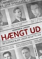 Hængt ud - Henning N. Larsen
