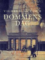 Dommens dag - Vilhelm La Cour