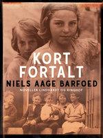 Kort fortalt - Niels Aage Barfoed