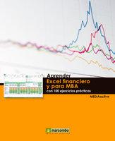Aprender Excel financiero y para MBA - MEDIAactive