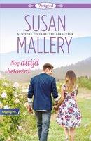 Nog altijd betoverd - Susan Mallery