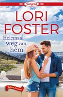 Helemaal weg van hem - Lori Foster