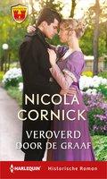 Veroverd door de graaf - Nicola Cornick