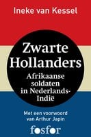 Zwarte Hollanders - Ineke van Kessel