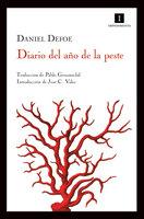 Diario del año de la peste - Daniel Defoe