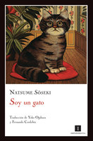 Soy un gato - Natsume Soseki