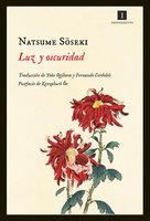 Luz y oscuridad - Natusme Soseki