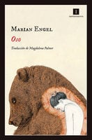 Oso - Marian Engel