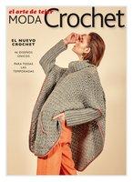Moda Crochet 2020 - Verónica Vercelli