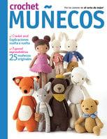 Muñecos al crochet - Verónica Vercelli