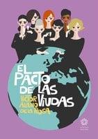 El pacto de las viudas - Víctor Álamo de la Rosa