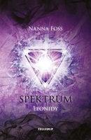 Spektrum #1: Leonidy - Nanna Foss