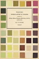 Werner's Nomenclature of Colours: Adapted to Zoology, Botany, Chemistry, Mineralogy, Anatomy, and the Arts - Patrick Syme