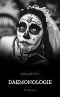 Daemonologie - King James VI