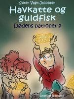 Havkatte og guldfisk - Søren Vagn Jacobsen