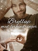 Bryllup med forhindringer - Finn Zinklar