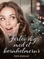 Forlov dig med et bornholmerur - Finn Zinklar
