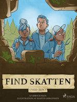 Find skatten - Jørn Jensen
