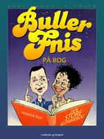 Bullerfnis på bog - Hans Kragh Jacobsen