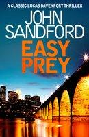 Easy Prey: Lucas Davenport 11 - John Sandford