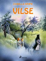 Vilse - Camilla Gripe