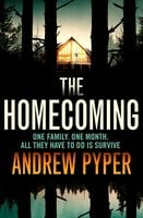 The Homecoming - Andrew Pyper