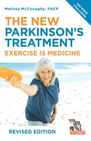 The New Parkinson's Treatment: Exercise is Medicine - Melissa McConaghy