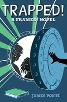 Trapped! - James Ponti