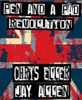 Pen And a Pad: Revolution - Chris Eller, Jay Allen