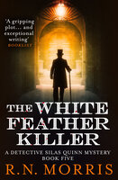 The White Feather Killer - R. N. Morris