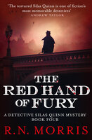 The Red Hand of Fury - R. N. Morris