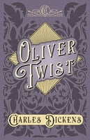 Oliver Twist - Charles Dickens, G.K. Chesterton