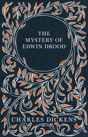 The Mystery of Edwin Drood - Charles Dickens, G.K. Chesterton