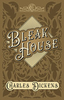 Bleak House - Charles Dickens, G.K. Chesterton
