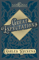 Great Expectations - Charles Dickens, G.K. Chesterton