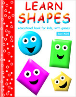 Learn Shapes - Suzy Makó