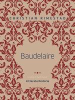 Baudelaire - Christian Rimestad