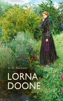 Lorna Doone - R.D. Blackmore