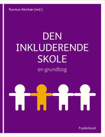 Den inkluderende skole - Rasmus Alenkær