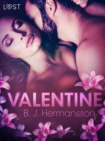 Valentine - Breve racconto erotico - B.J. Hermansson