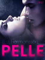 Pelle - Racconto erotico - B.J. Hermansson