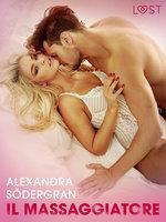 Il massaggiatore - Racconto erotico - Alexandra Södergran