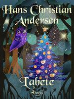 L'abete - Hans Christian Andersen