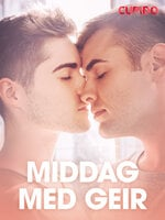 Middag med Geir - Cupido And Others