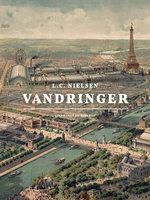 Vandringer - L. C. Nielsen
